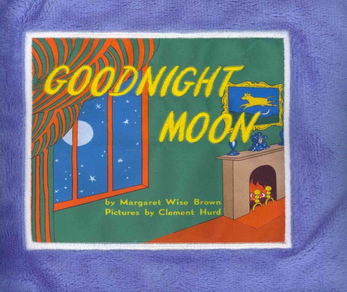 Goodnight Moon Margaret Wise/ Hurd, Clement (Ilt) Brown