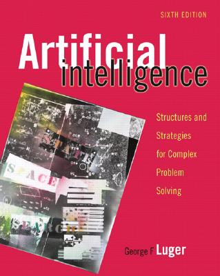 Artificial Intelligence By Luger, George F.